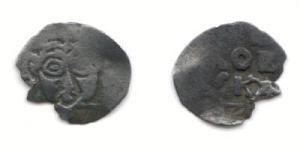 Псковская монета