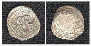 Монета Великого княжества Рязанского