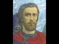 Dmitry Ivanovich Donskoy (1362-1389)