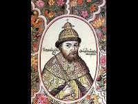 Fyodor Ivanovich (1584-1598)