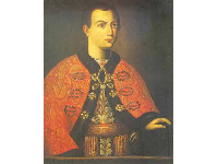 False Dmitry I (1605-1606)