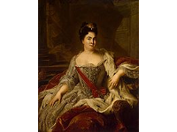 Catherine I Alekseevna (1725-1727)