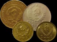 Bronze coins (1926-1957)