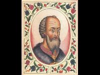 Vasily I Dmitrievich (1389-1425)