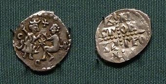 Монеты Новгорода