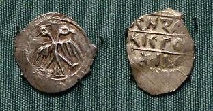 Монеты Великого княжества Тверского